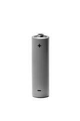 Battery Gray AA