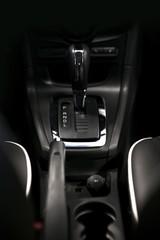 Car Console