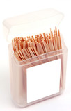 Dental Toothpicks