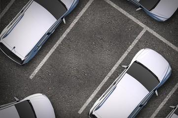 Free Parking Spot