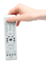 Get Rid of the Remote