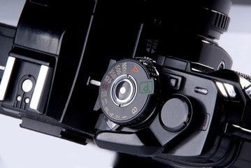 Analogic Camera