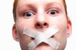 Censored or Silenced