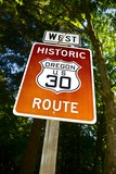 Historic Route US 30