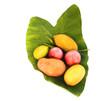 mixied fruit
