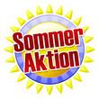 sommeraktion sonne
