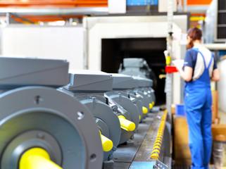 Maschinenbau // Engieering