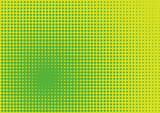 Fototapety halftone screen