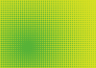 halftone screen