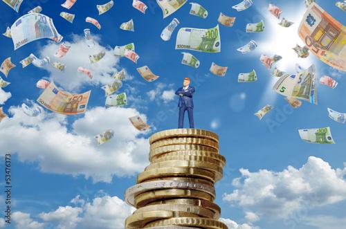 wirtschaftliche Lage - Wirtschaftslage