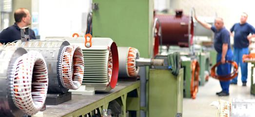 Maschinenbau // Engineering