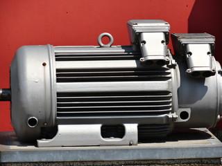 alter E-Motor