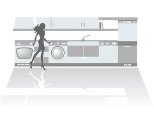 Cucina - Elettrodomestici