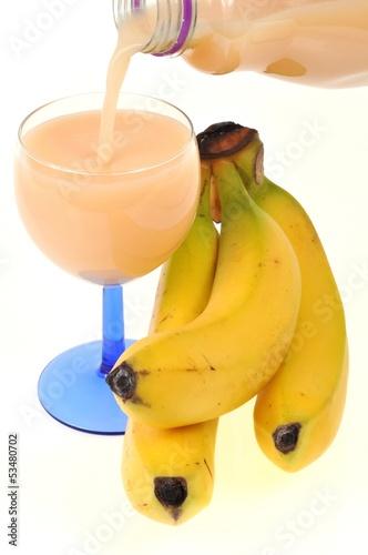 Nectar de banane