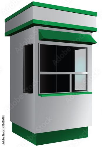 Trade kiosks