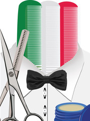 barbiere italiano