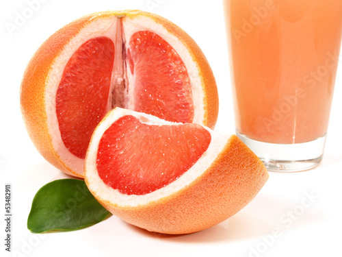 Grapefruit - Saft