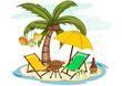 Sommer, Sonne, Strand und Party