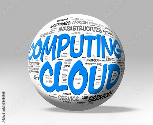 Computing Cloud concepts