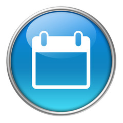 Bottone vetro agenda/calendario 2