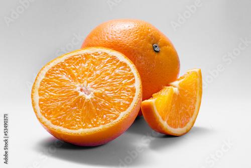 Orangen Trio