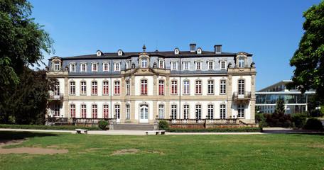 Büsing-Palais Offenbach Panorama