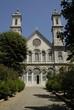 Agia Triada Kirche