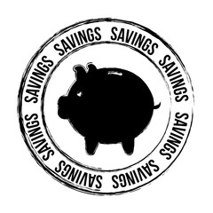 savings seal