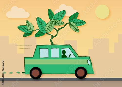 Bio Car