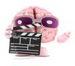 3d Brain films everything