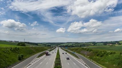 Autobahn Pan
