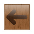 Wood shinny icon