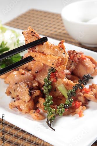 中華焼き鳥