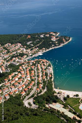 Rabac,Croatia
