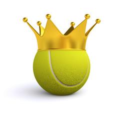 3D Tennis Champion