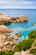 Costa Paradiso, Sardinia