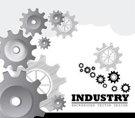 industry gears