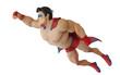 SUPER HERO CARTOON FLYING HI