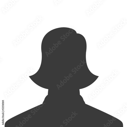 Female - Default profile picture