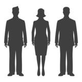 Team - Business People