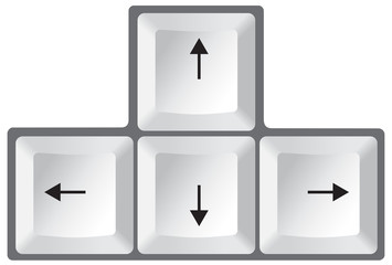 Keyboard Arrows