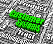 Customer Systems