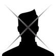 Male - No Profile Picture
