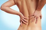 Rückenschmerz