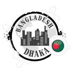 timbre Dhaka