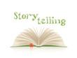 Storytelling, Web Content, Social Media Marketing