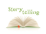 Storytelling, Web Content, Social Media Marketing