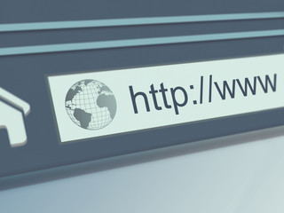 http web page