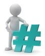 hashtag männchen