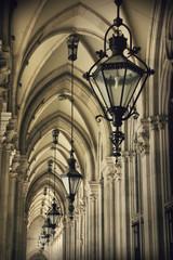 Stone archway © adisa